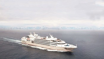 Antarctica Luxury Cruise