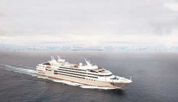 Le Soleal Luxury Antarctica