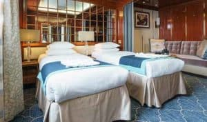 Sea Spirit classic suite 1
