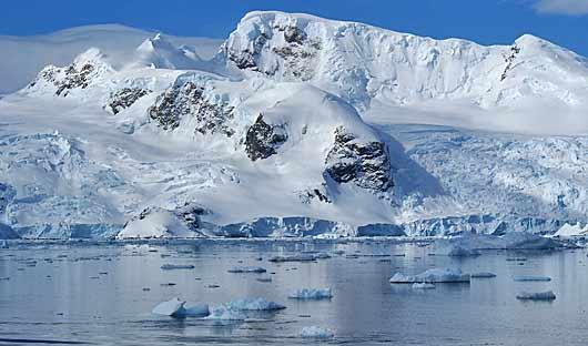 Resultado de imagen de antarctica
