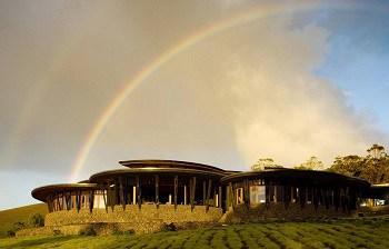 Explora Rapa Nui- Easter Island Chile