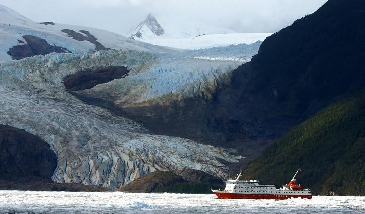 Patagonia Chilean Fjords Skorpios Chile