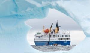 Ocean Nova Antarctica XXIOcean Nova Antarctica XXI