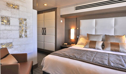 L'Austral Owners Suite