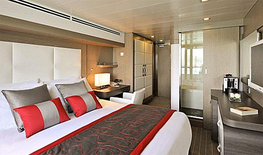 L'Austral Prestige Cabin