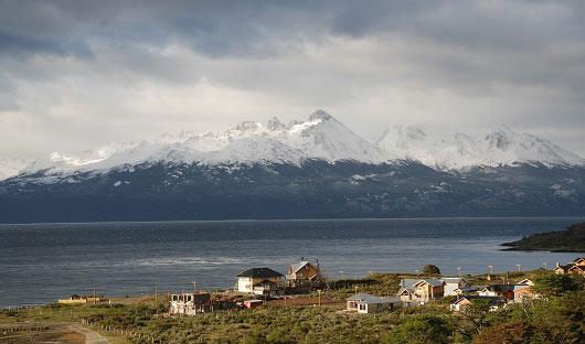 Ushuaia-Argentina-