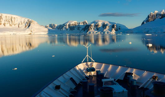 view-over-the-bow-of-the-hebridean-sky-luxury-antarctica