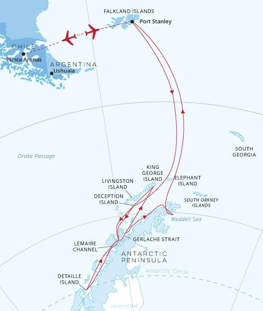 Epic Antarctica