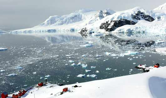 Paradise-Harbour--Antarctic-Peninsula