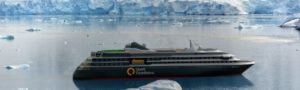 World Explorer Antarctic Cruise Ship