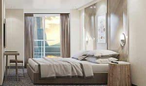 Penthouse Suite Magellan Explorer