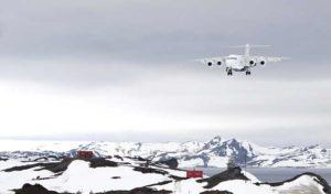 Antarctic Fly Cruise