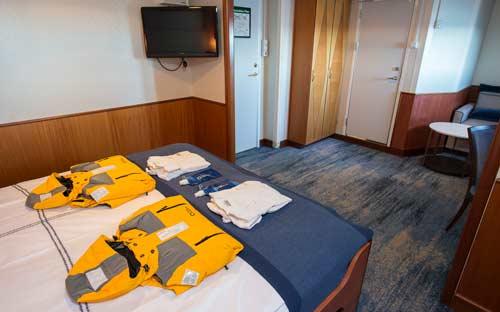 Ocean Adventurer Suite