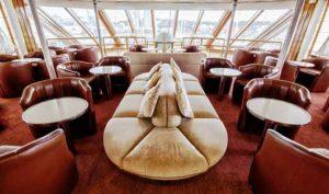 Ocean Diamond Observation Lounge