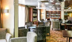Ocean Endeavour Lounge 2