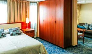 Owners Suite Ocean Endeavour