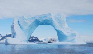 Chris Dunn Antarctica XXI