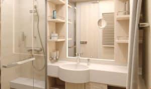 bathroom Nat Geo Endurance rendered