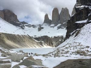 Patagonia by Johan Top
