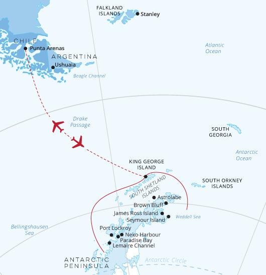 ATC_GregMortimer_Wild-Antarctica-map