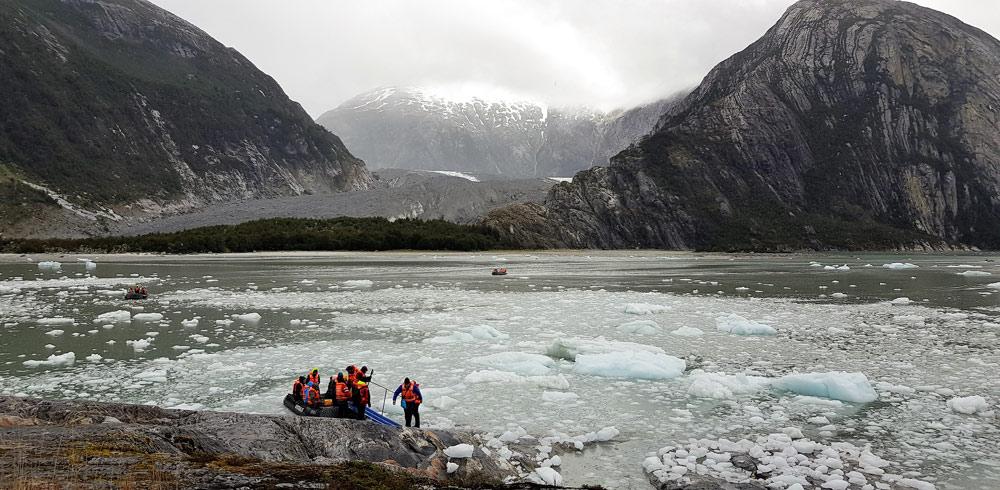 Parque-Nacional-Alberto-de-Agostine,-Chile-by-Ian-Kemp