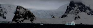 Antarctic Peninsula, Iceberg
