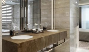 Expedition Penthouse Bathroom