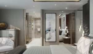Crystal Endeavor Expedition Suite