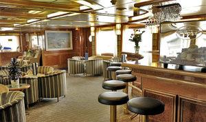 Island Sky Bar and Lounge