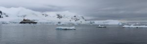 Island Sky Antarctica Cruise