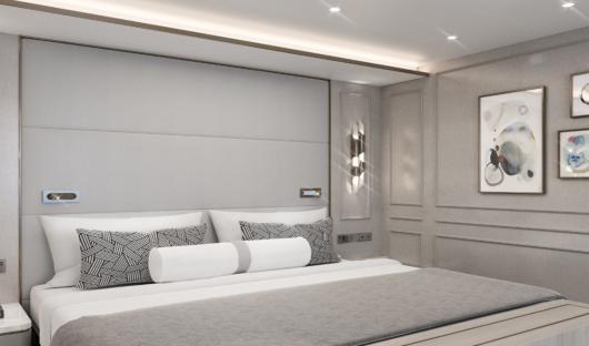 Crystal Endeavor Penthouse Suite