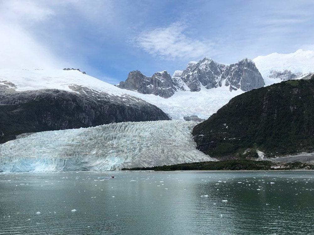Glacier by Shane Williams