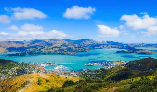 Lyttelton, Christchurch