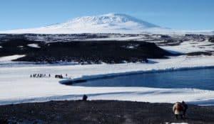 East Antarctica Heritage Expedition
