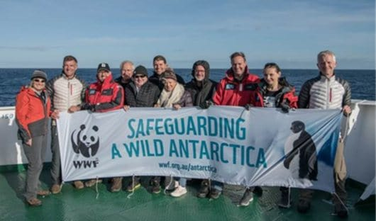 WWF Group Picture