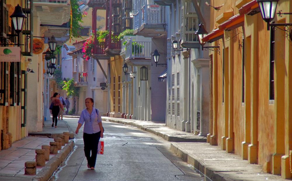 Cartagena by Adam Fry