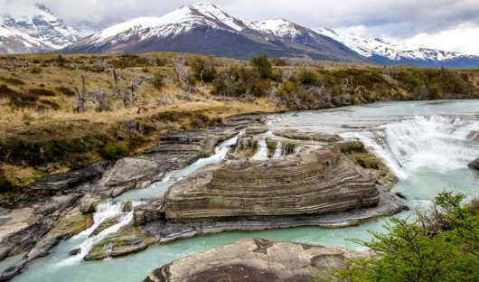 Patagonia by Michelle Feros