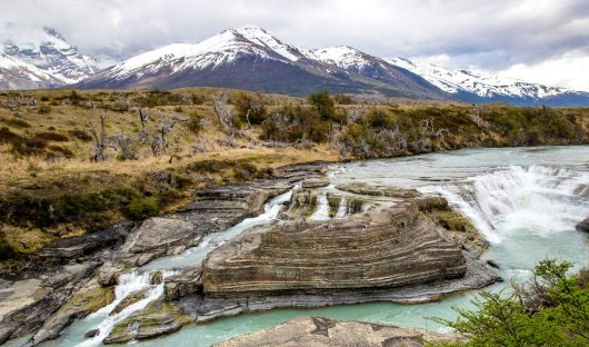 Patagonia by Michelle Feros Feature Image Page