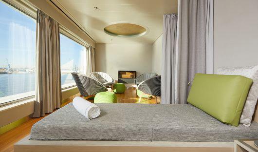 Hanseatic Inspiration, Ocean Spa