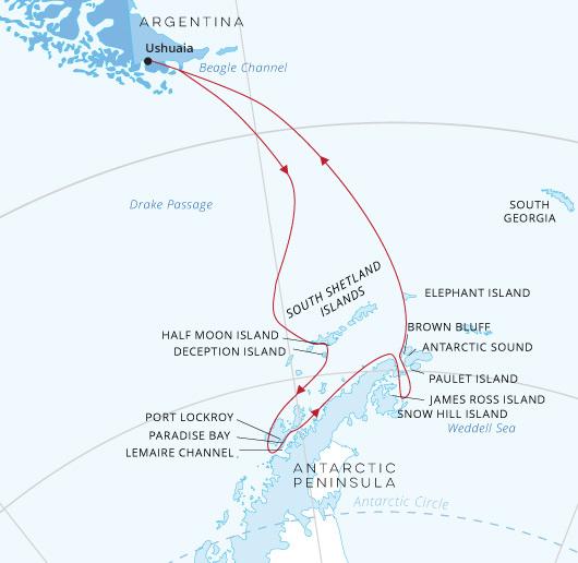 Hanseatic Inspiration Map
