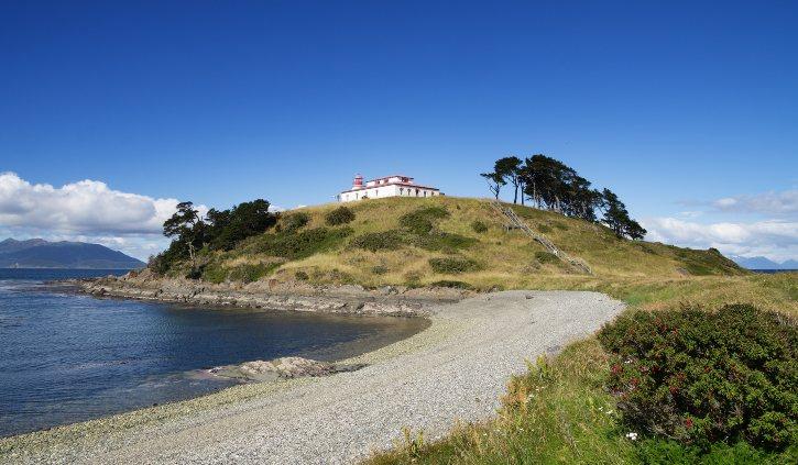 Punta Arenas Lighthouse