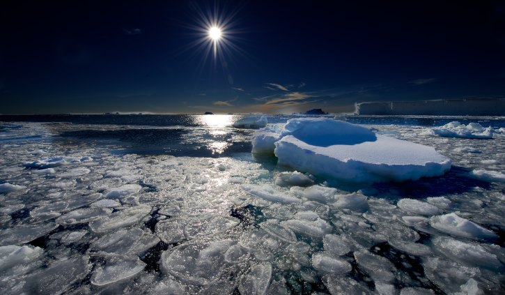 Oceanwide - Ross Sea