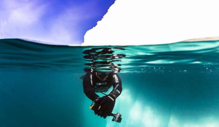 Polar Diving, Oceanwide Expeditions