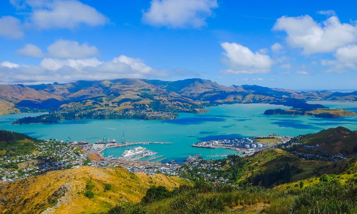 Lyttleton, Christchurch