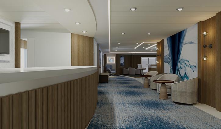 Ocean Victory - Nordic Bar Lounge