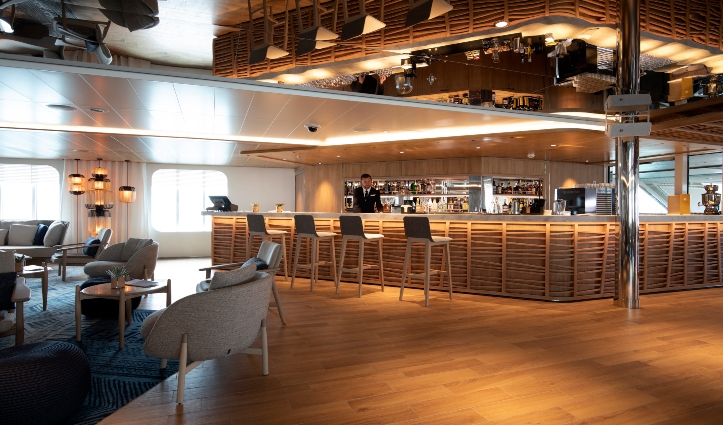 Bar Le Laperouse