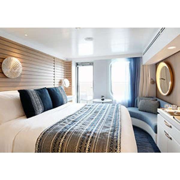 Deluxe Stateroom Le Bellot