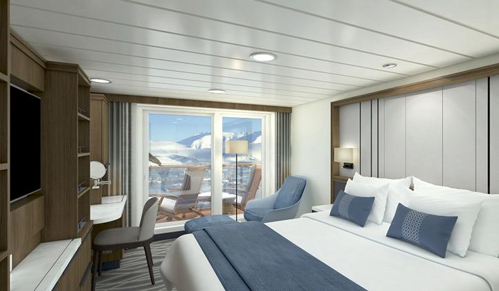 Ocean Victory Premium Suite
