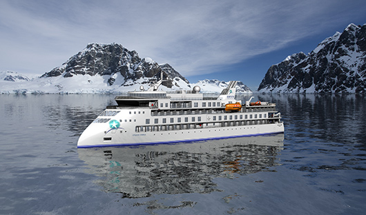Sylvia Earle Ship Render
