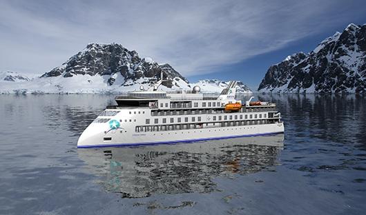 Sylvia Earle Ship Render